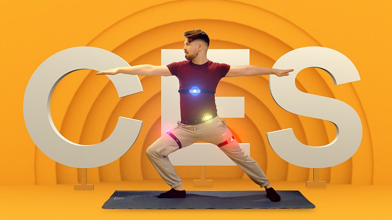 CES 2020: How AI fitness apps now rival personal trainers