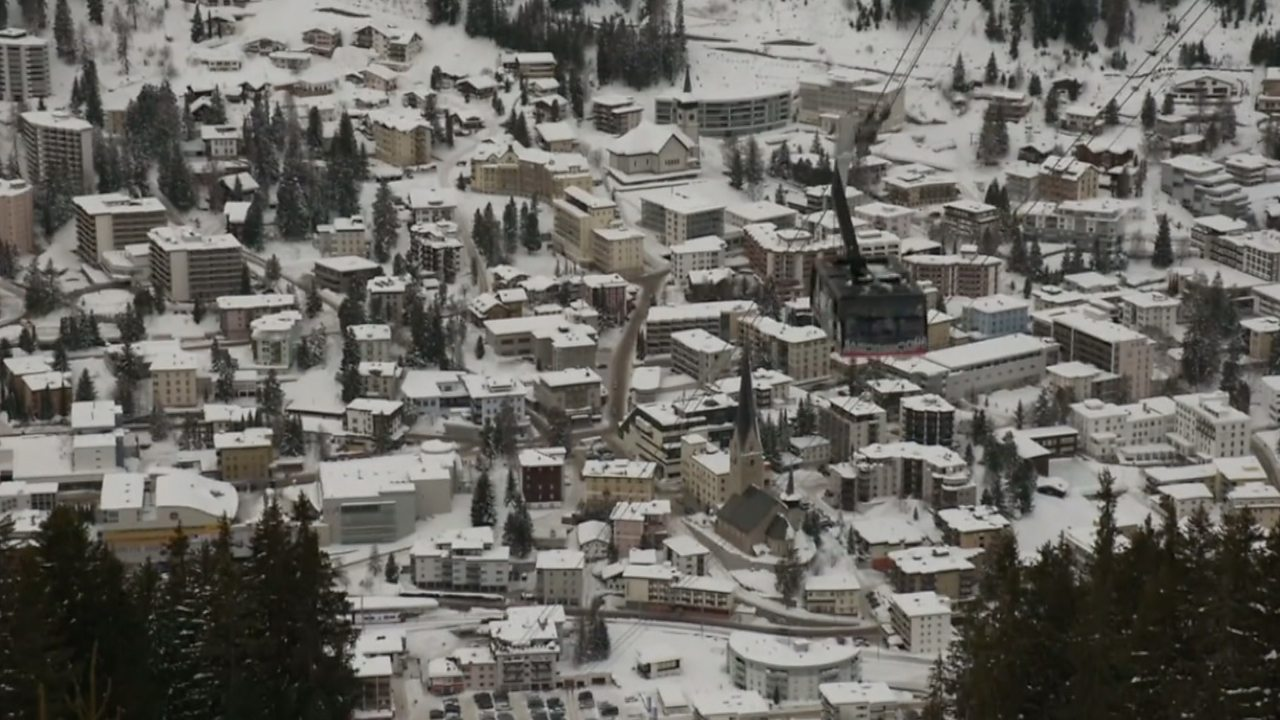 Davos 2020: An overview of the WEF summit in numbers