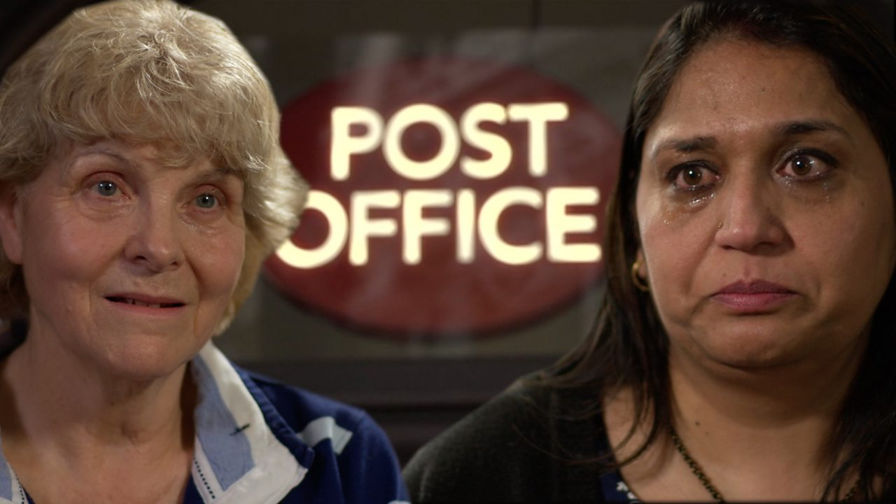 Post Office 'assisting' review of postmasters' convictions