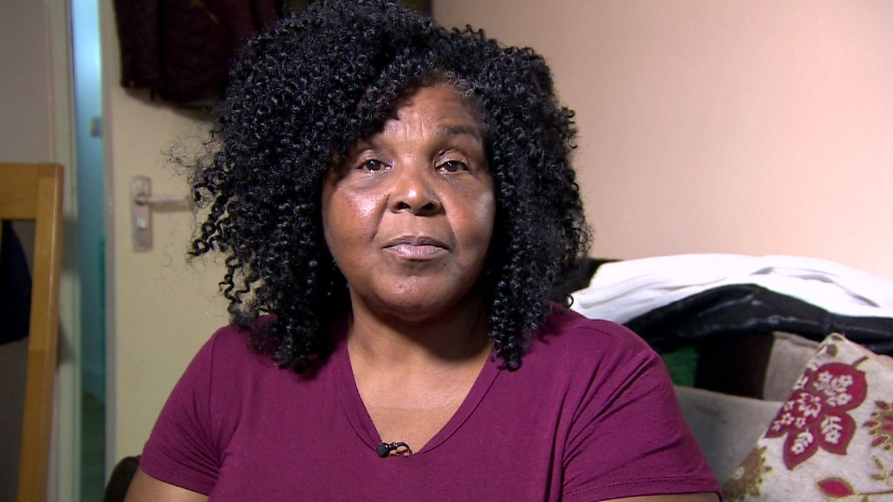 Windrush scandal: 'A billion pounds can't buy back my happiness'