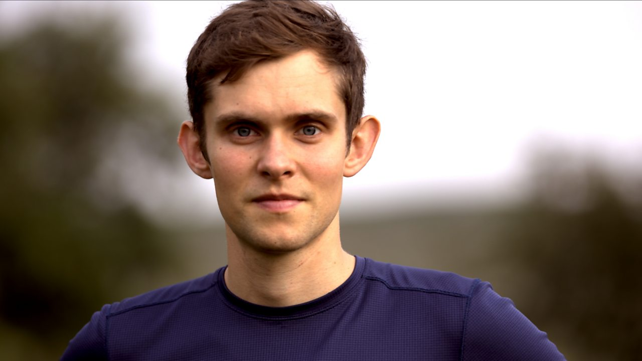 Running and male suicide: 'Running almost pushed me over the edge'