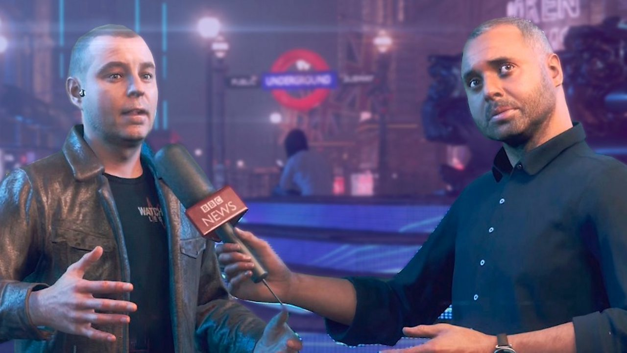 Watch Dogs Legion: Click goes inside the post-Brexit game