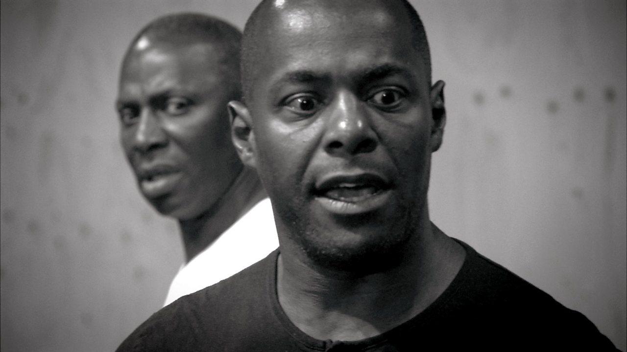 Act I, Scene 2 - Cassius and Brutus (workshop)
