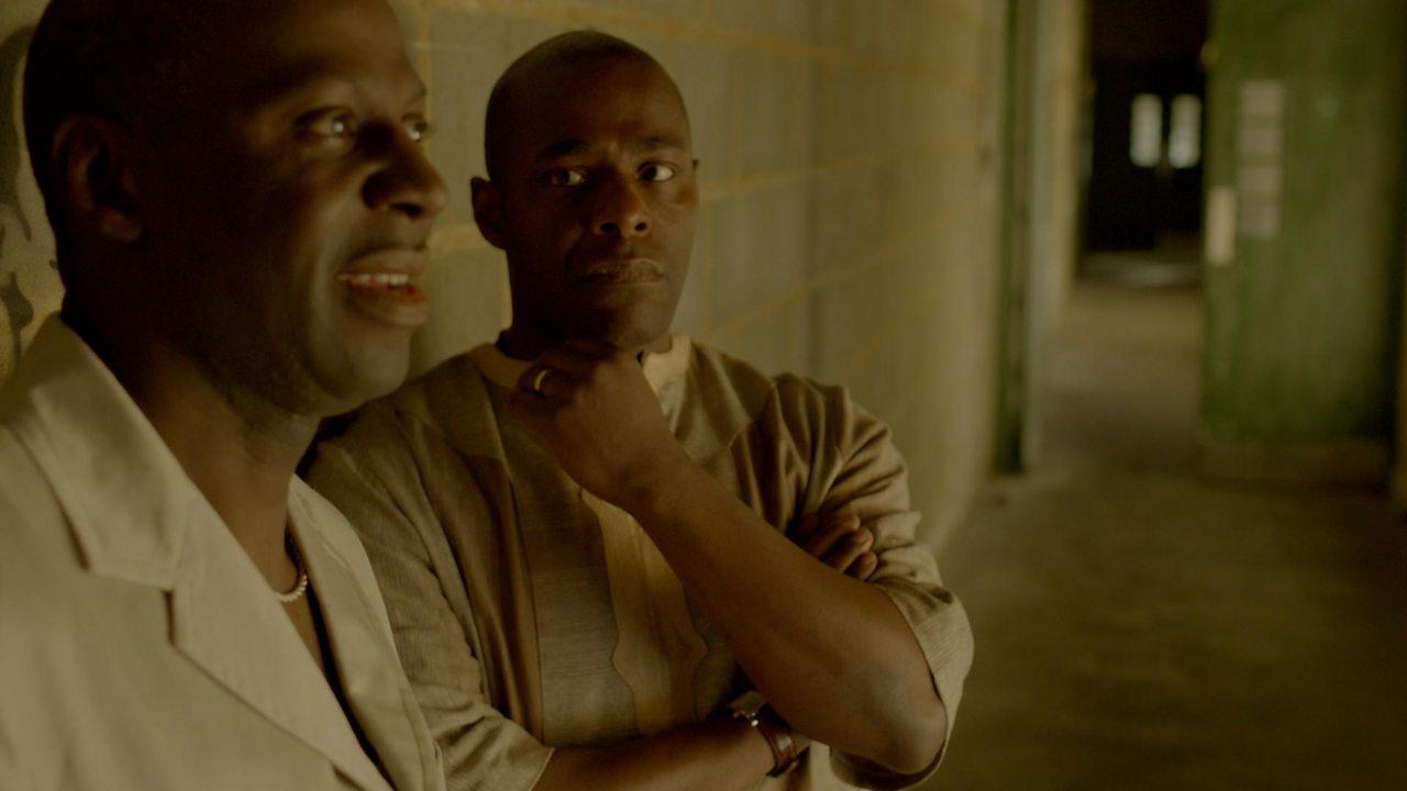 Act I, Scene 2 - Cassius enlists Brutus