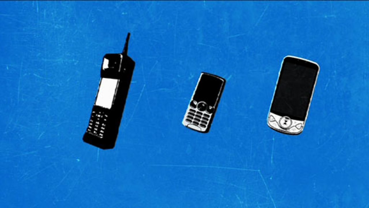 Africa's mobile phone industry