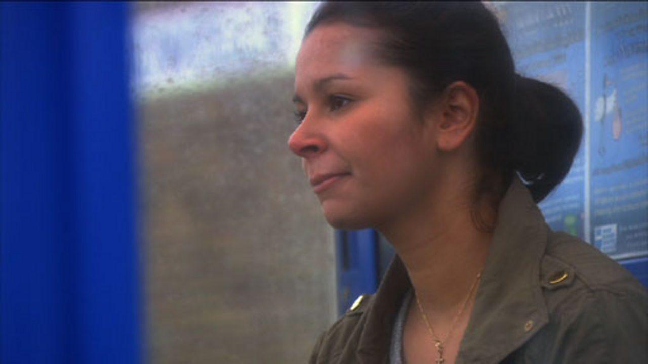 Love Hurts - Melika's story