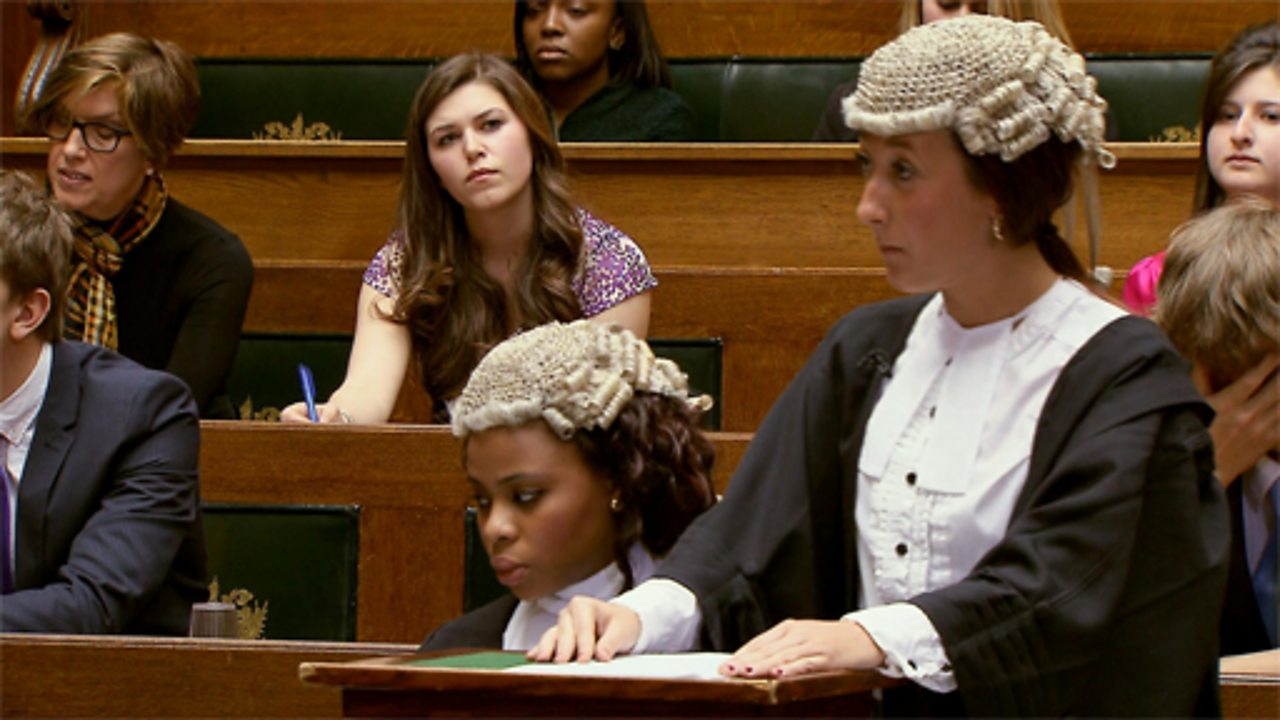 Mock criminal trial (3/6) - Court reporting and further witnesses
