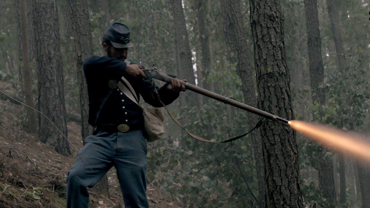 History KS3 / GCSE: American Civil War