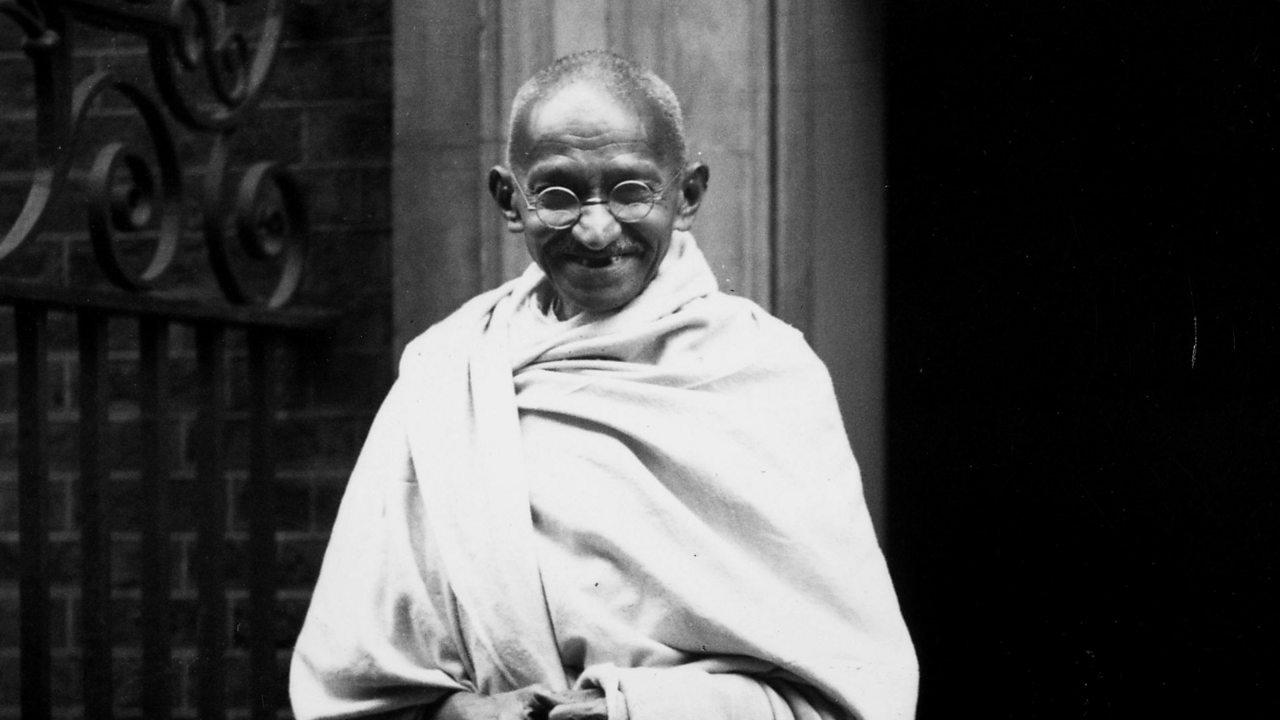 History KS3 / GCSE: Gandhi