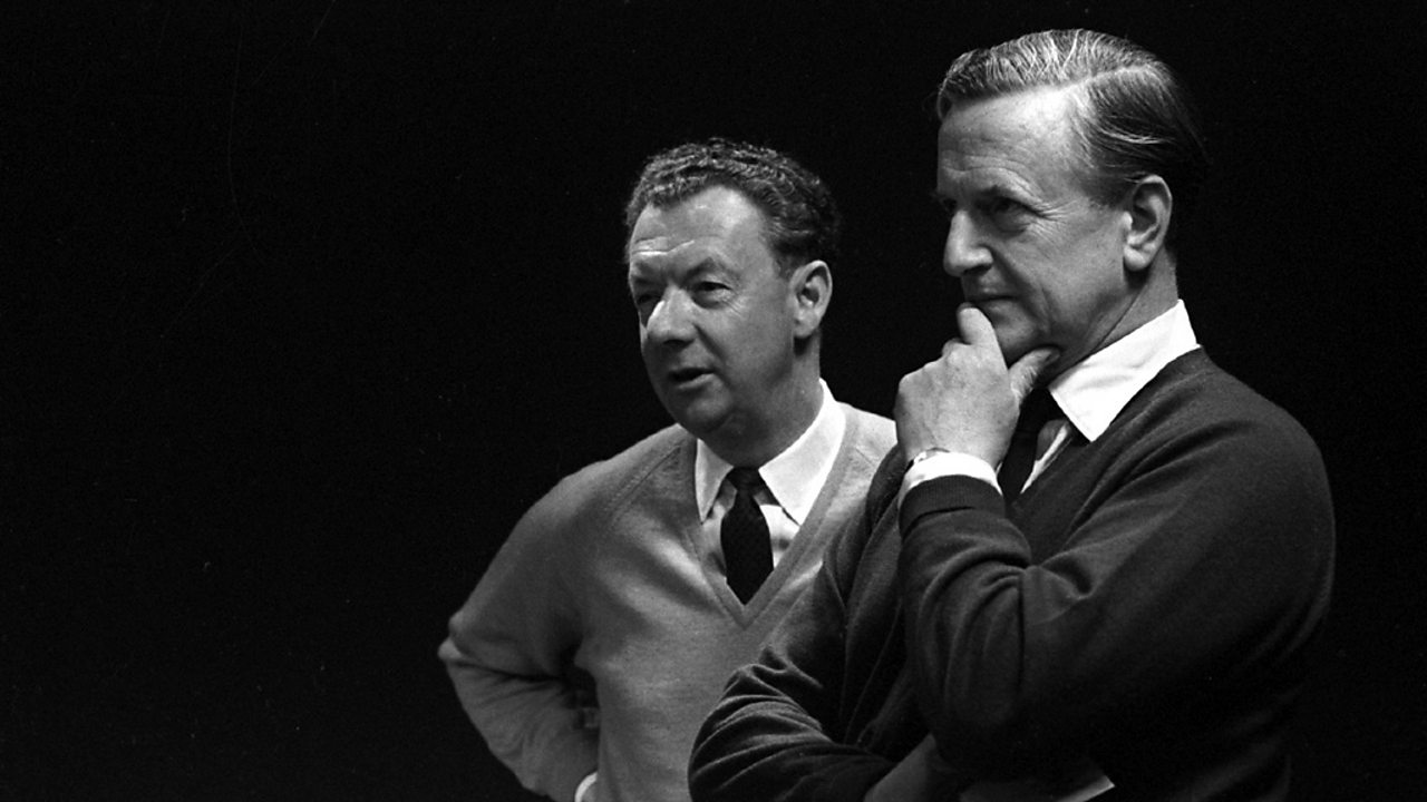 Celebrity Recital - Benjamin Britten and Peter Pears