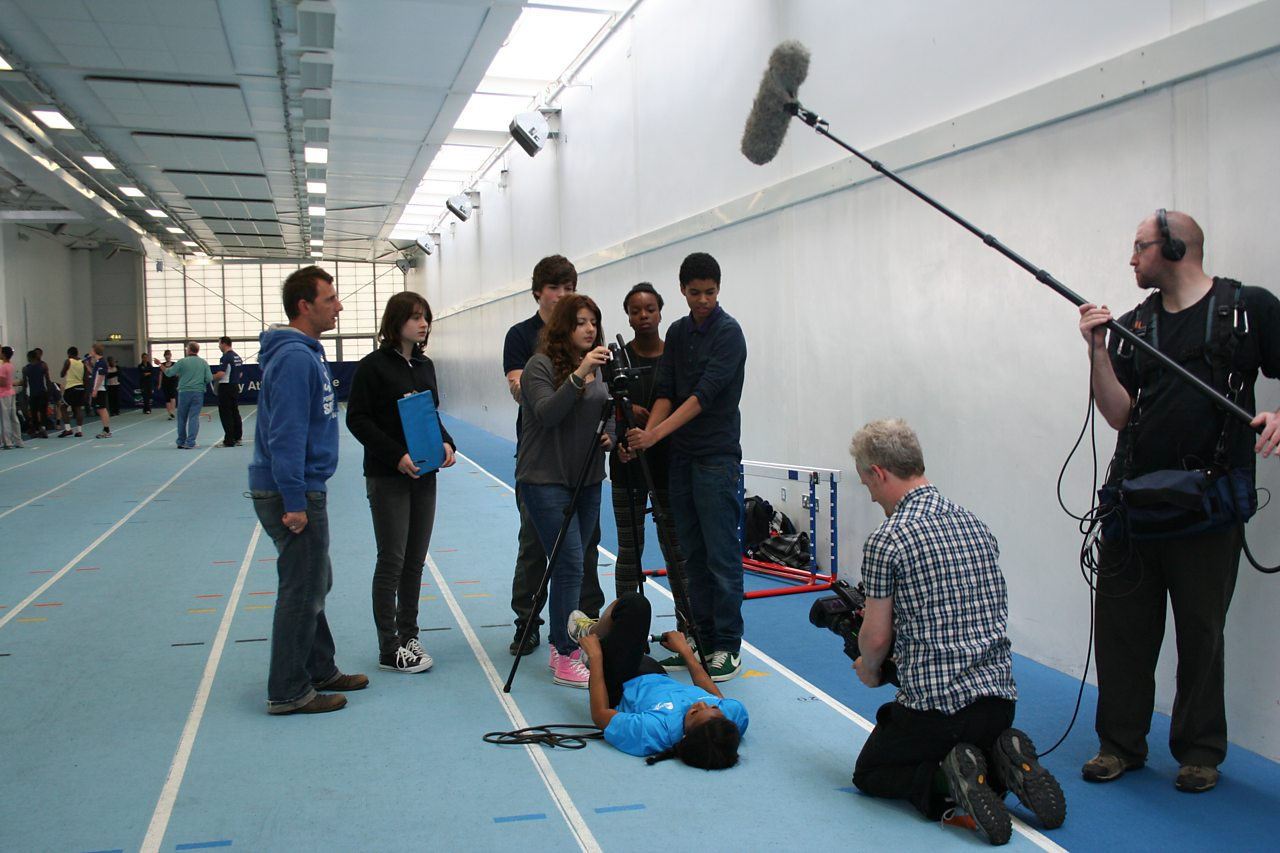 Media Studies KS3 / GCSE: Research, planning and filming
