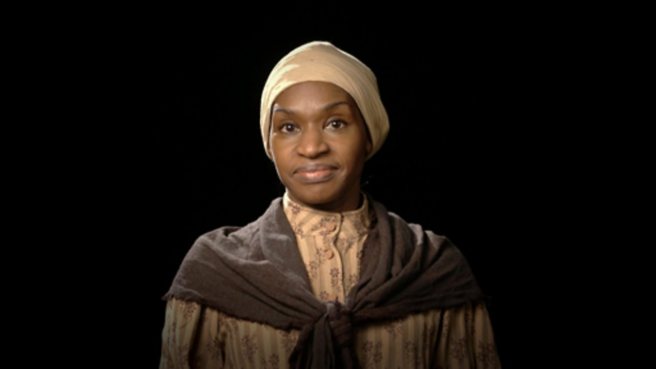 History KS1 / KS2: Harriet Tubman
