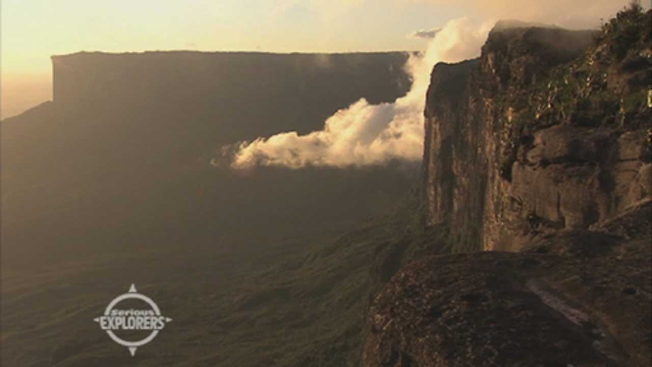 Expedition to Guyana - Mount Roraima (no narration)
