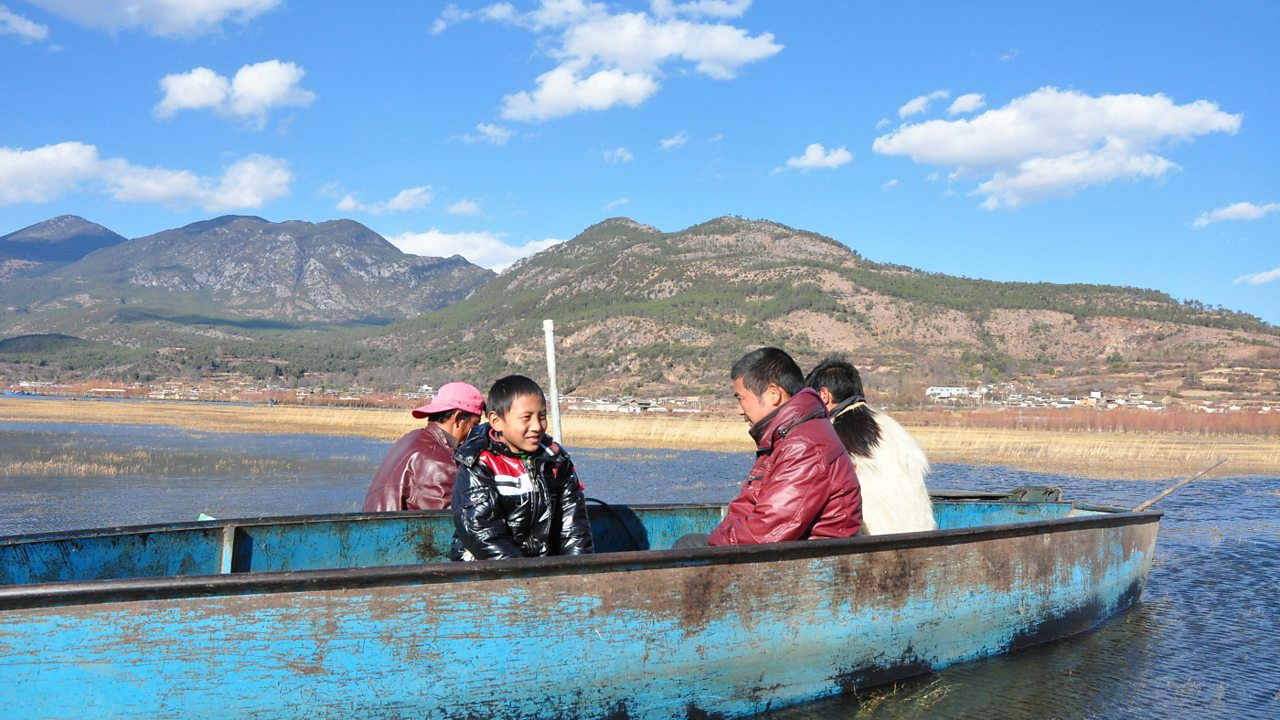 A child-led introduction to Lijiang, Yunnan Province in China