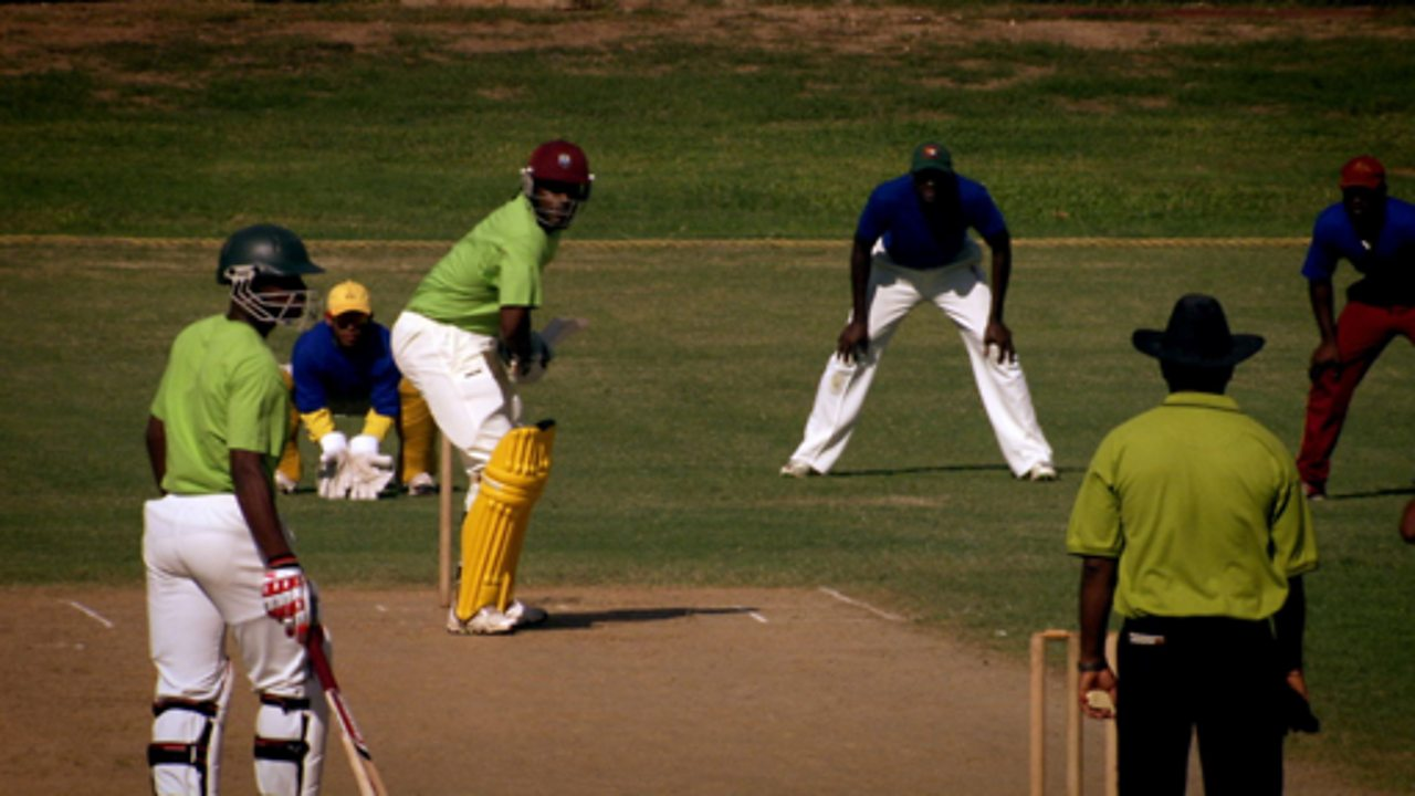 What can cricket tell us about the British Empire?