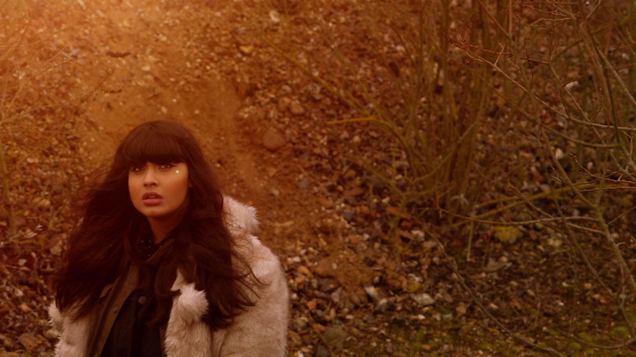Jameela Jamil on 'Fanfare for the Common Man' by Aaron Copland