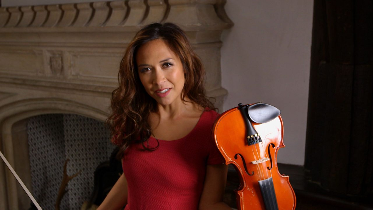 Myleene Klass on 'The Four Seasons' by Antonio Vivaldi