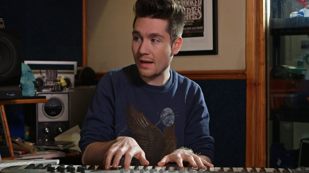 Music KS3 / GCSE: Developing musical ideas using MIDI