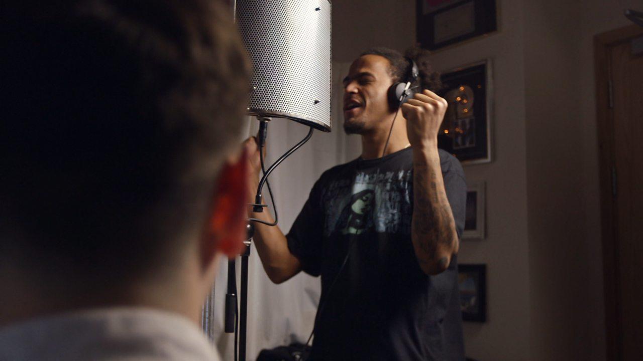 Music KS3 / GCSE: Using digital audio effects