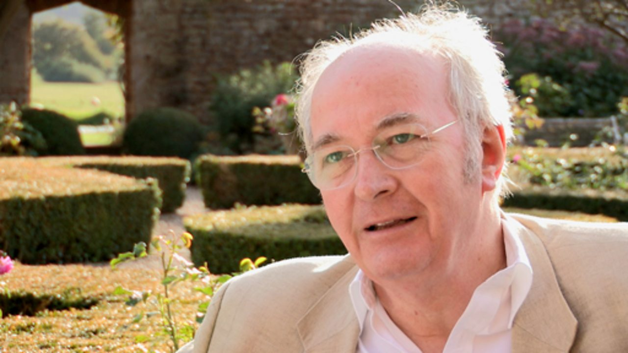 Philip Pullman on his novels