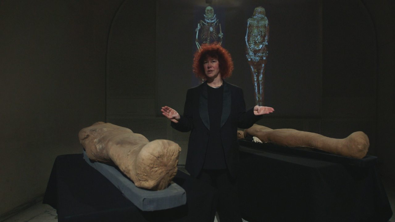 Mummification in Ancient Egypt