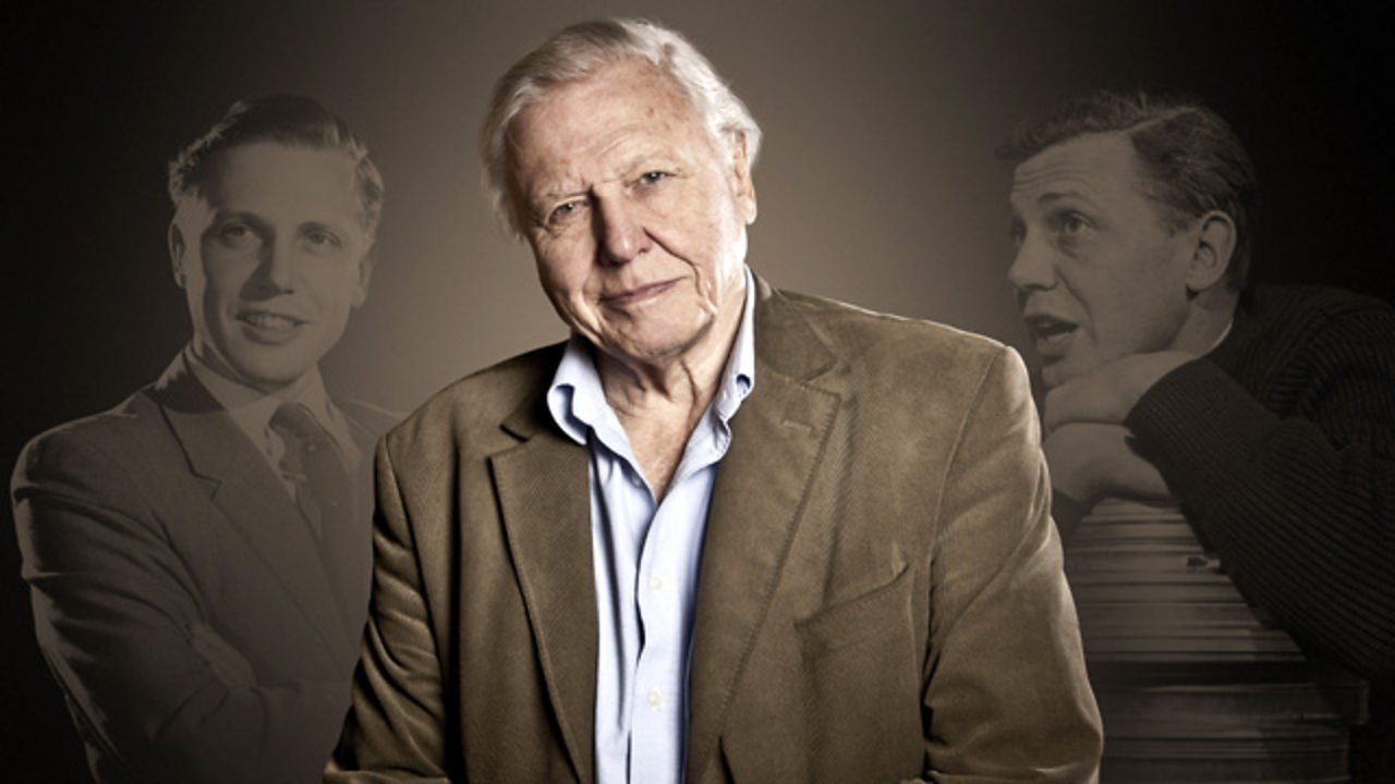 David Attenborough - The Early Years