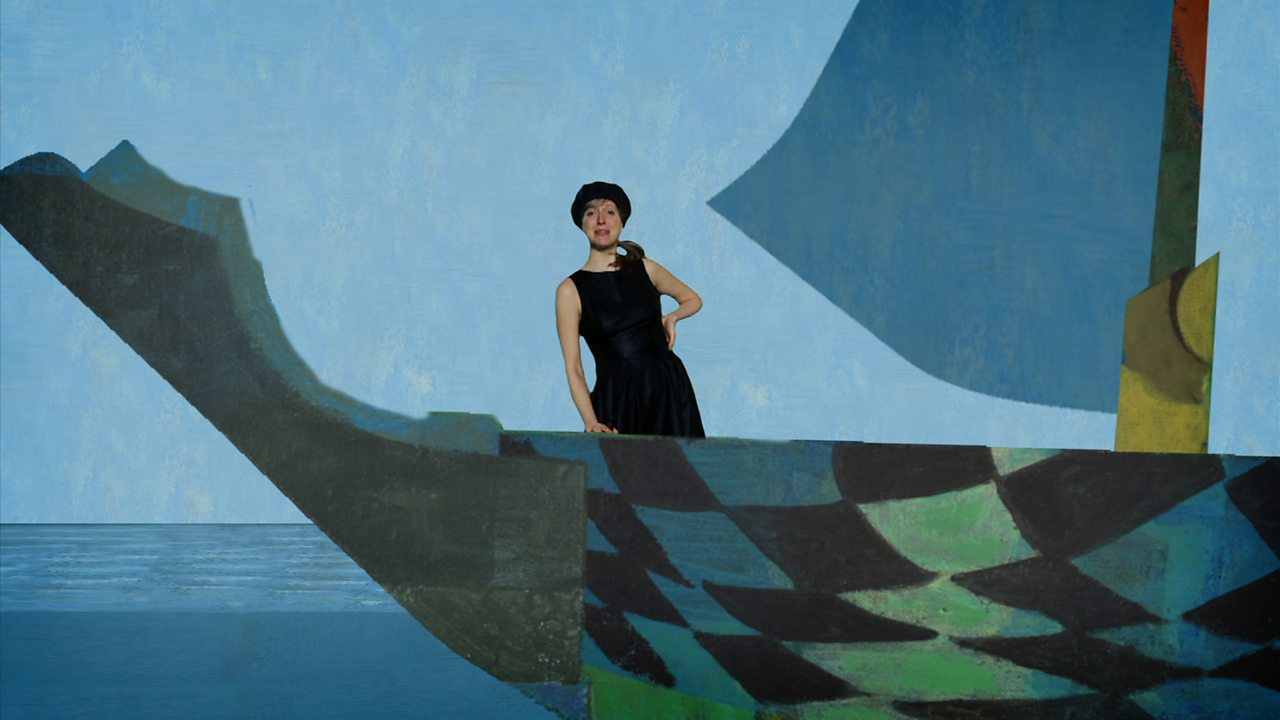 Eileen Agar's 'Bride of the Sea'