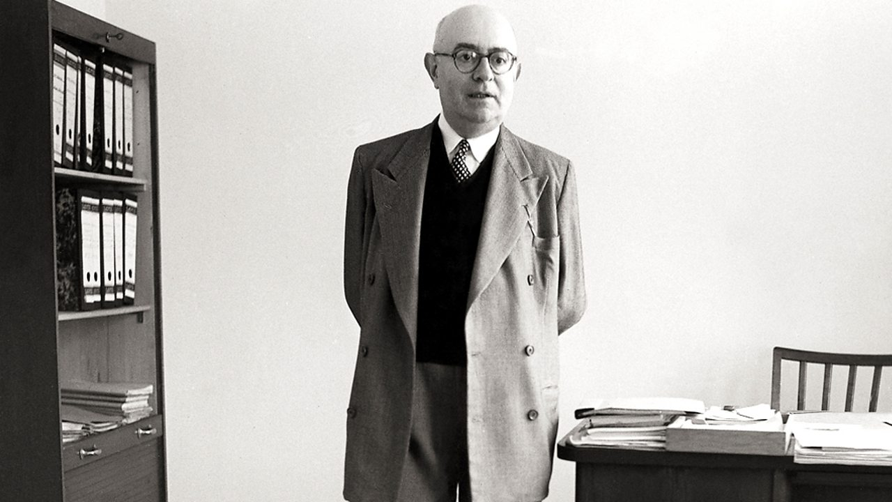 In Our Time - The Frankfurt School