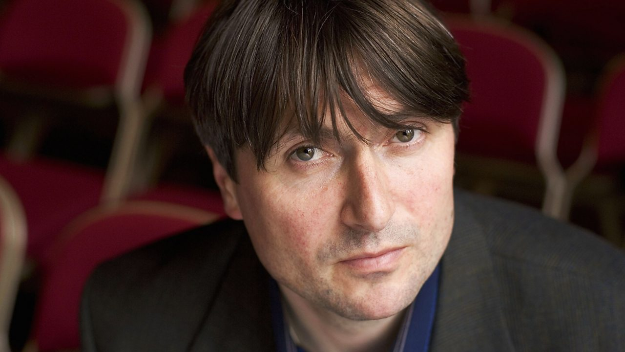 Simon Armitage - Writing Poems