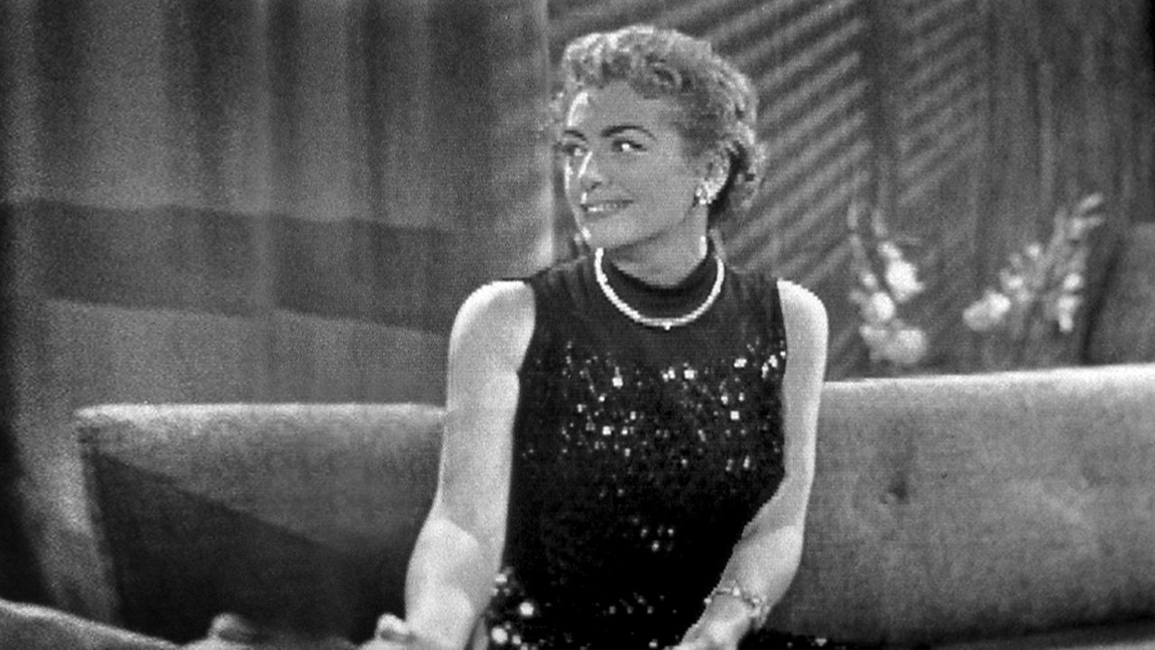 Picture Parade - Joan Crawford