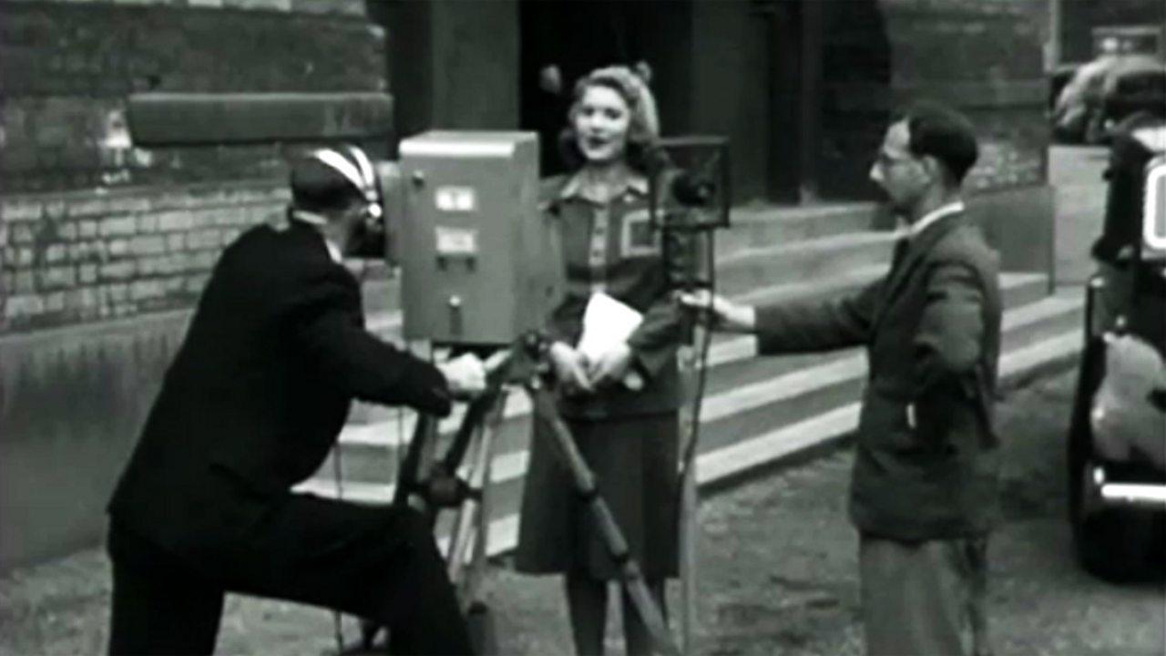 First-Year Flashbacks, 1946