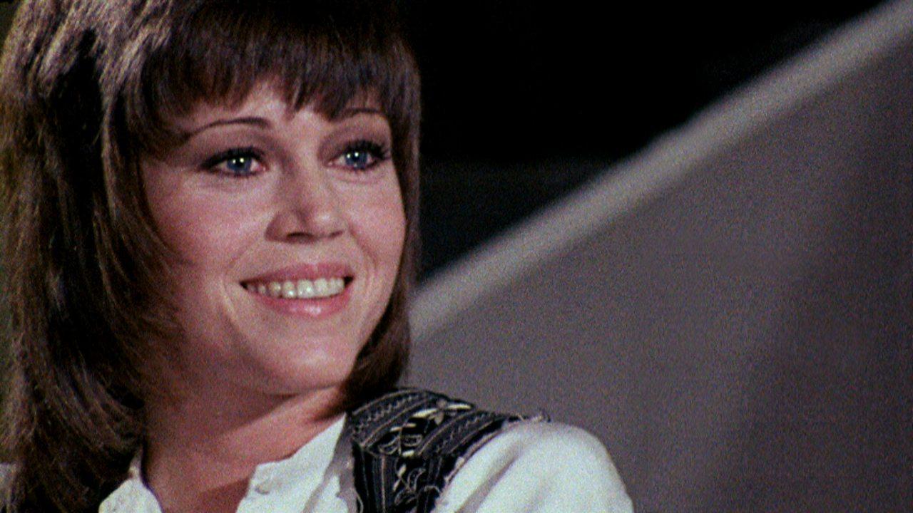 Personal Choice - Jane Fonda