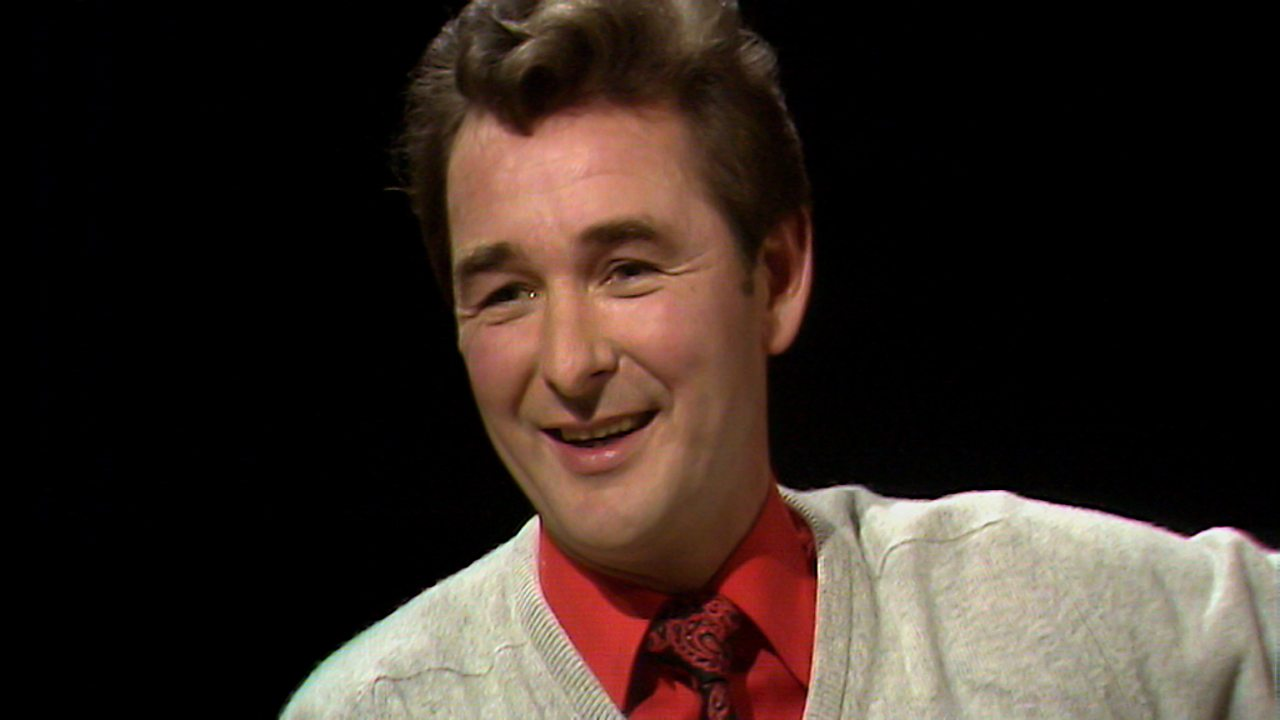 The Frost Interview - Brian Clough