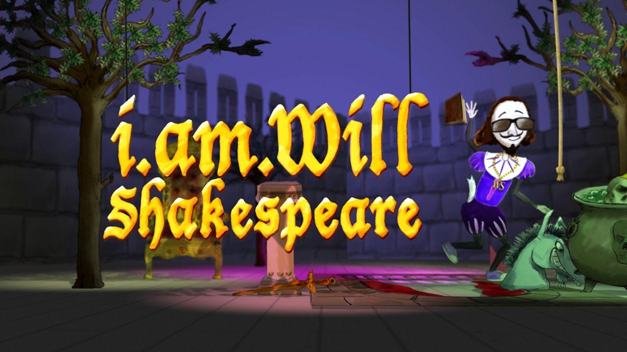 i.am.Will Shakespeare