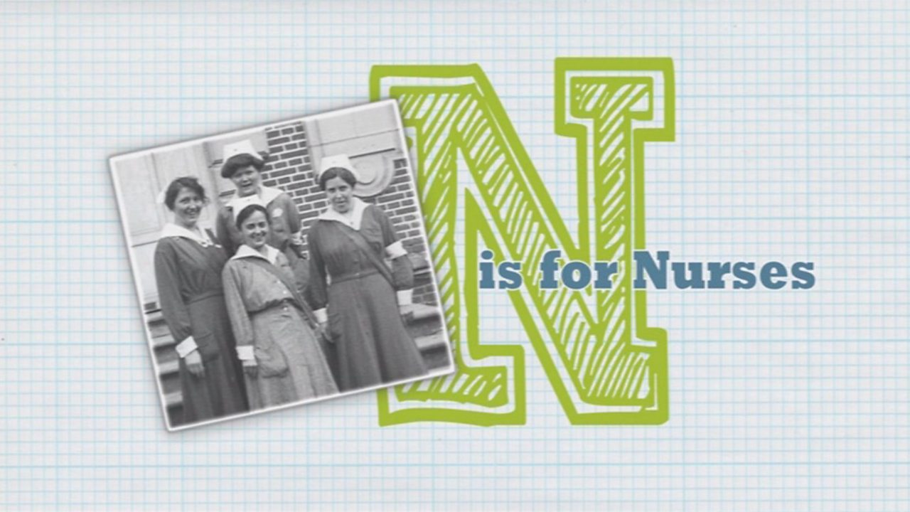 N is for Nurses