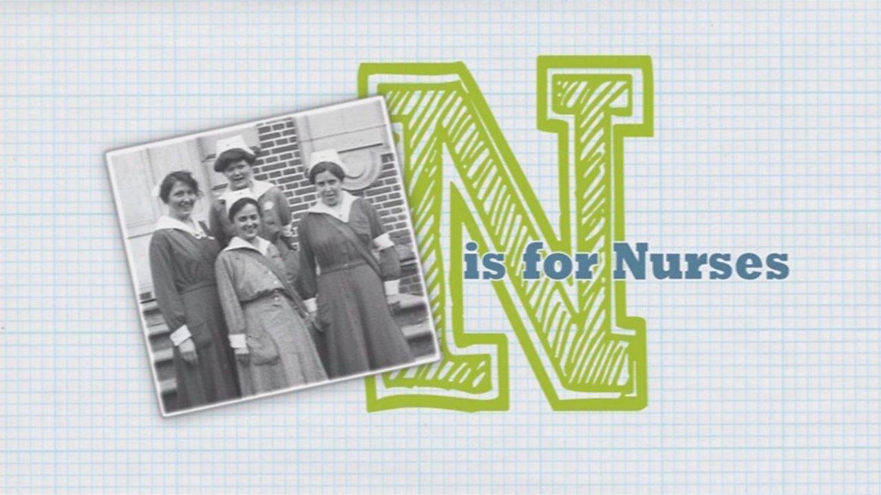 N is for Nurses