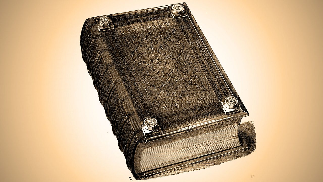 In Our Time - The Domesday Book