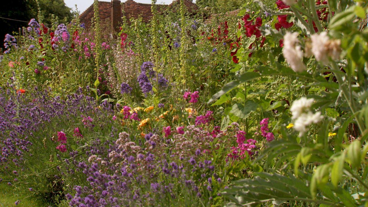 Gertrude Jekyll and garden design