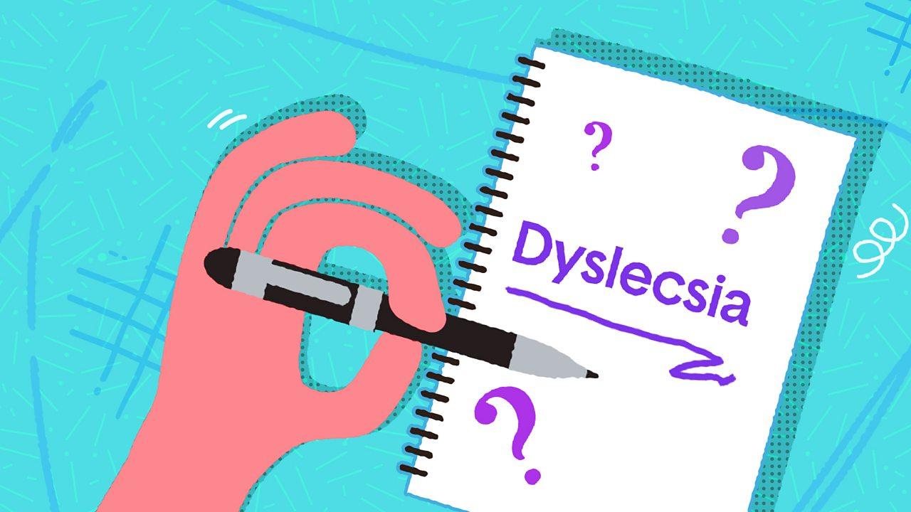 Can dyslexia inspire me to success?