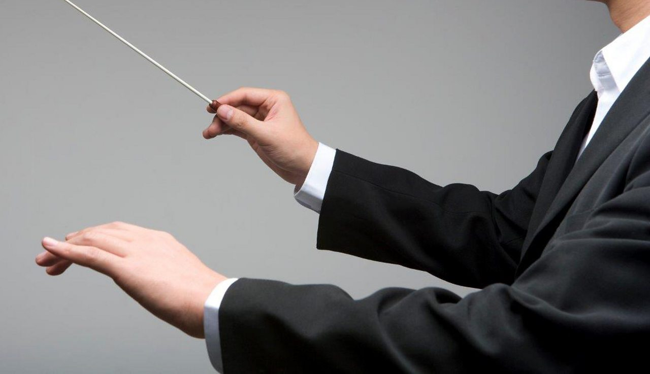 What do conductors actually do?