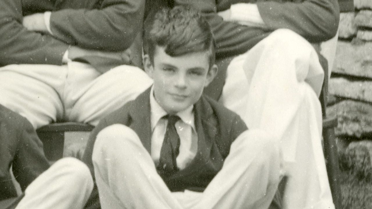Alan Turing: Creator of modern computing
