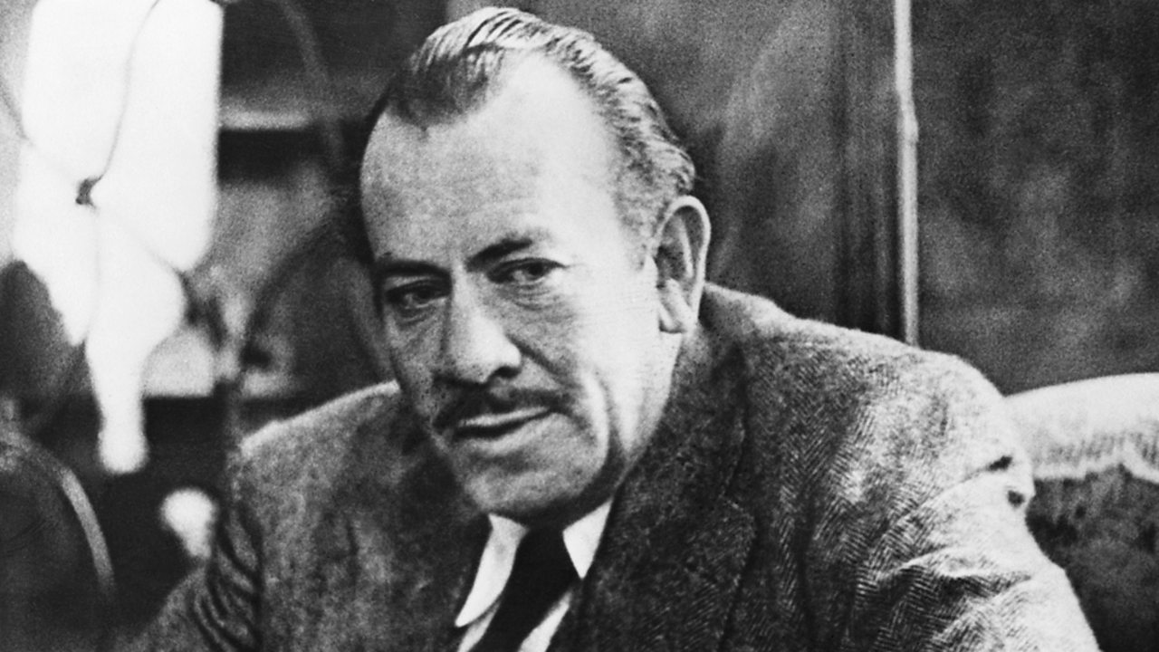 John Steinbeck was one of many authors who were influenced by Burns long after his death.