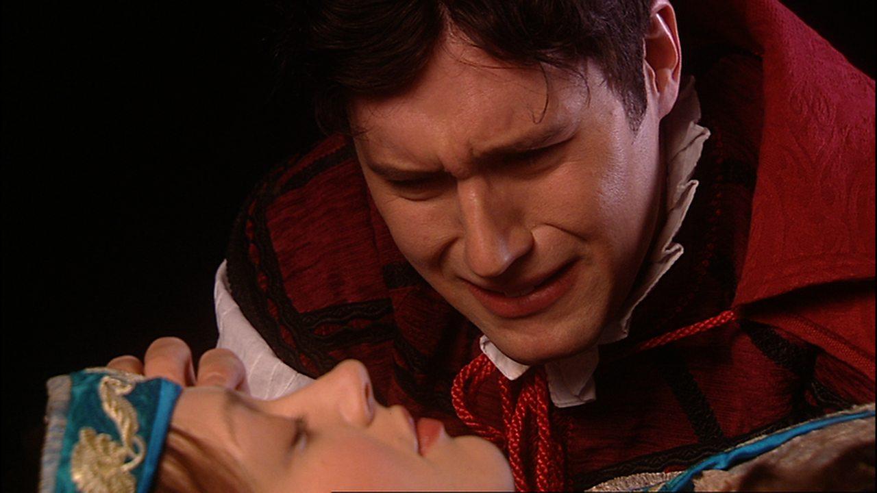 Romeo and Juliet - Plot summary