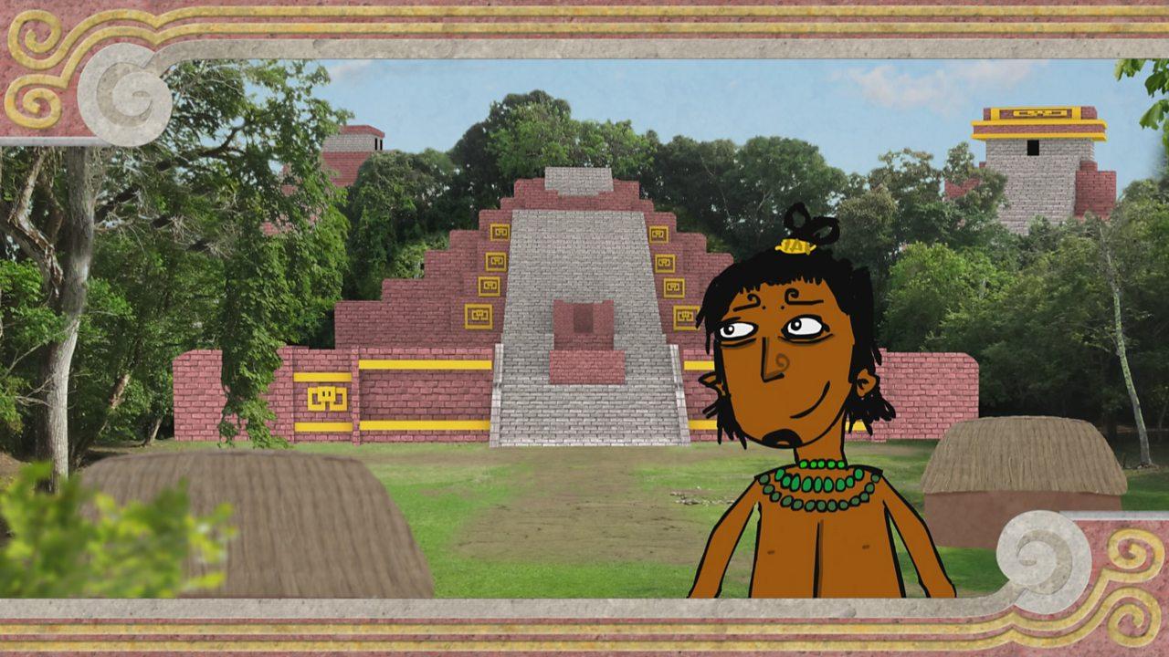 Introducing the Maya civilisation