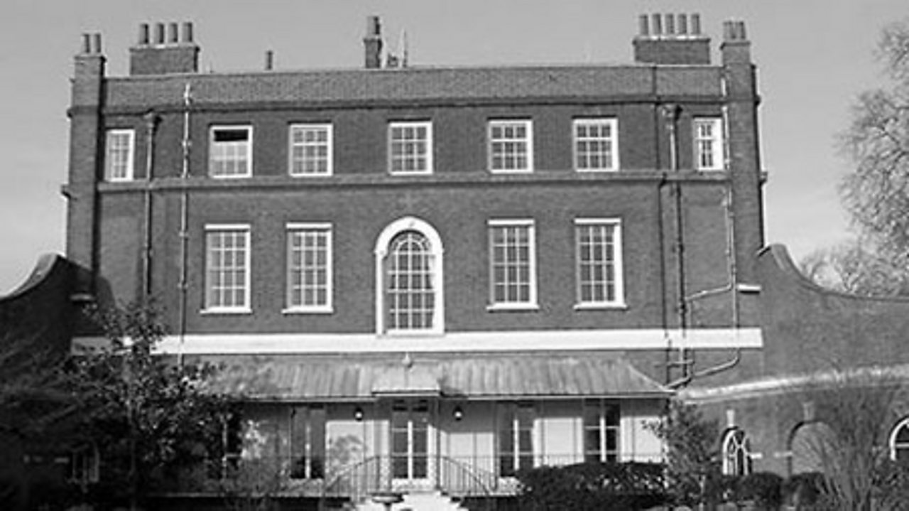Turing was recruited to the National Physical Laboratory in 1945.