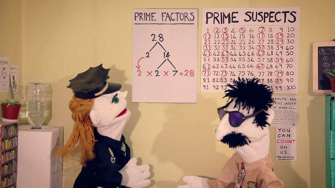 Prime Suspects 2