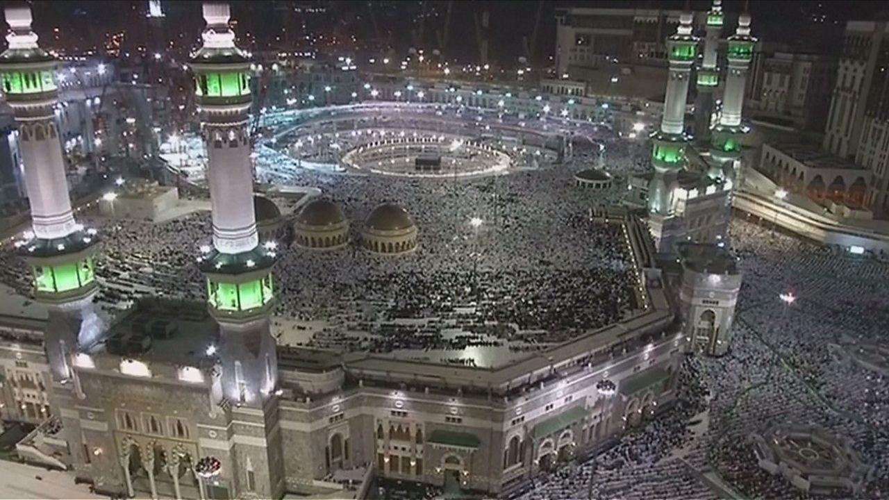 My Life, My Religion: Islam