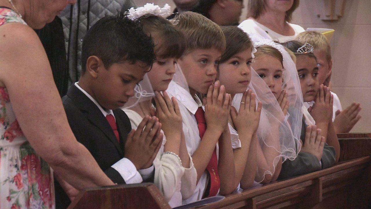Religious Studies KS2: Holy Communion