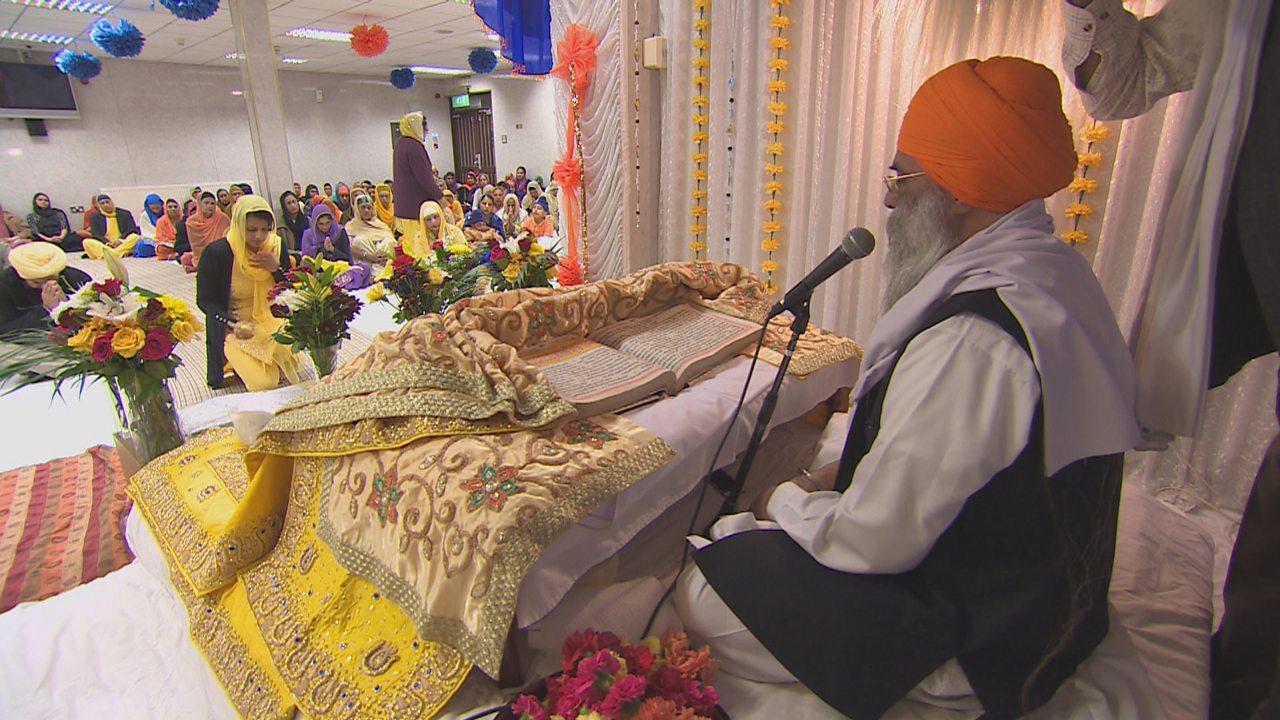 My Life, My Religion: Sikhism