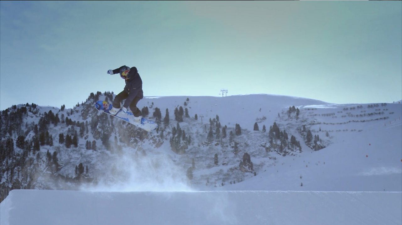 Why is plyometric training important to snowboarders?